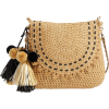 straw bag - 手提包 -