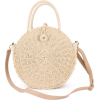 straw bag - Borsette -