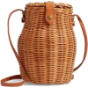 straw bag - Carteras -