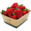 strawberry - Comida -