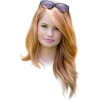 strawberry blonde sunglasses doll parts - People -