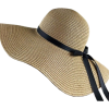 straw hat - Gorras -