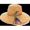 straw hat - Cappelli -