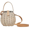 straw summer bag - 手提包 -