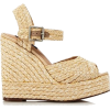 straw wedges - Klinów -