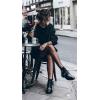 street style girl - People -