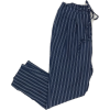 striped pants - Capri hlače -
