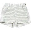 striped shorts - Shorts -