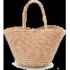 IENA NAME アフリカンスクエア マルチバスケット - Bolsas - ¥4,935  ~ 37.66€