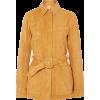 suede jacket - Jaquetas e casacos -