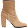 suede boots - Boots -