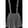 Suknja Skirts - Skirts -