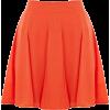 Suknja Skirts - Spudnice -
