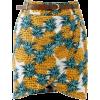Suknja Skirts Colorful - Skirts -