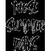 summer days text - Testi -