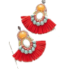 summer earrings - Brincos -