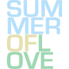 summer of love editorial text - Testi -