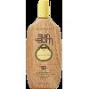 sunscreen - Cosmetics -