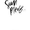 sun text - Texts -