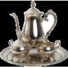 čajnik - Items -