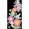 floral - Plants -