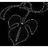 leaf - Illustrations -