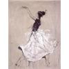 plesačica - Background -