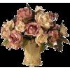 ruže - Pflanzen -