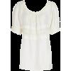 vintage top - Camicie (corte) -