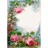 flower pozadina - Fondo - 900,00kn  ~ 121.68€