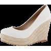 mango wedge - Shoes - 485,00kn  ~ $76.35
