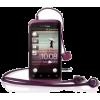 HTC RHYME - Items -
