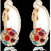 Swarovski Earrings - Ohrringe -