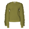 sweater - Camisa - longa -