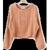 sweater - Пуловер -