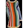 sweater dress - 连衣裙 -