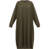 sweater dress - Dresses -