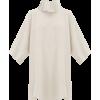sweater dress - Vestidos -