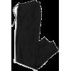 sweat pants - Spodnie Capri -