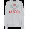 sweatshirt - Overall -