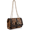 Sweet Charity Lepard Hand bag - Bolsas pequenas -