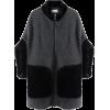 sweter - 套头衫 -