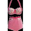 swimsuit - Badeanzüge -