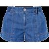 szorty - pantaloncini -