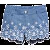 szorty - Shorts -