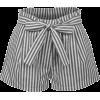 szorty - Spodnie - krótkie -