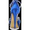 szpilki - Klasyczne buty -