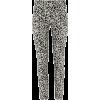 Tajice Leggings B&W - Tajice -