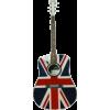 Gitara - Items -