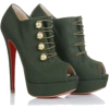Louboutin - Boots -